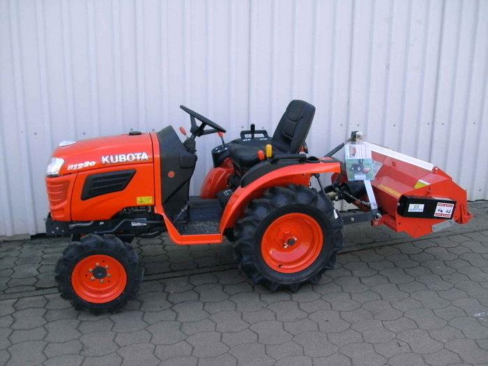 kubota b 1620 landtechnik traktoren kompakttraktoren bei zieger land und. Black Bedroom Furniture Sets. Home Design Ideas