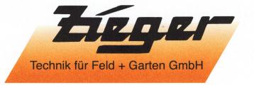 Zieger – Technik für Feld und Garten GmbH